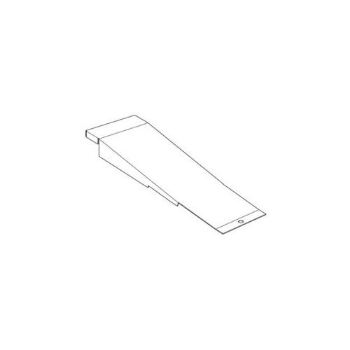 Soluflex Flooring System Floor Ramp 120mm