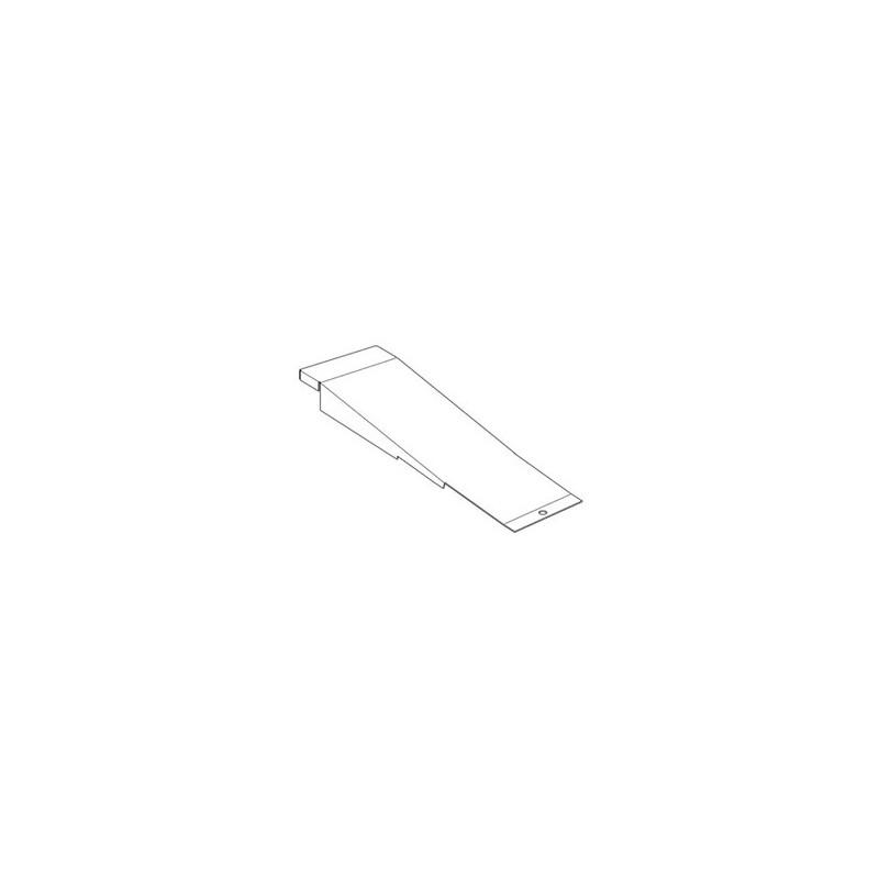 Soluflex Floor Ramp 120mm