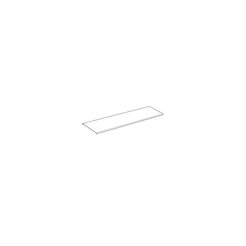 Soluflex Floor Single Edge Plate
