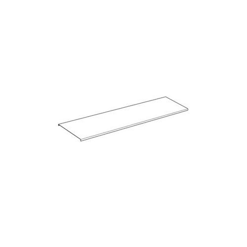 Soluflex Floor Double Edge Plate