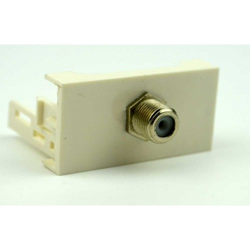 Multi Media 45 Series F Type Connector