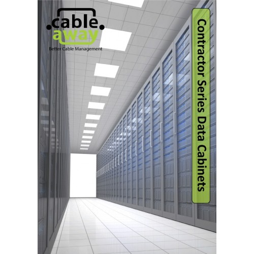 Contractor Series Data Cabinets Catalogue