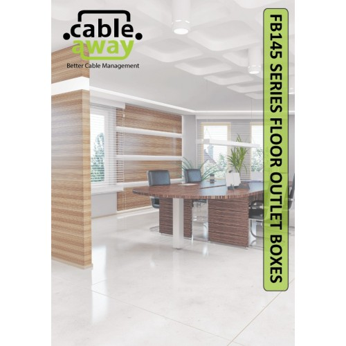 FB145 Series Floor Outlet Box Catalogue