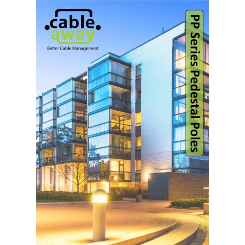 PP Series Pedestal Pole Catalogue