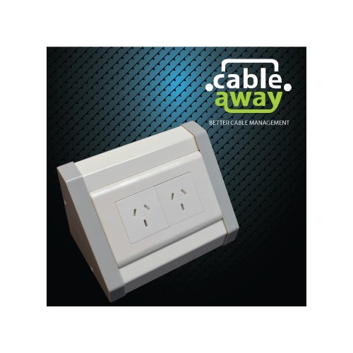 Floor Pedestal Outlets