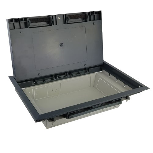FBFF Series (Fast Fit Floor Outlet Box)