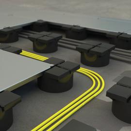 Soluflex Flooring System