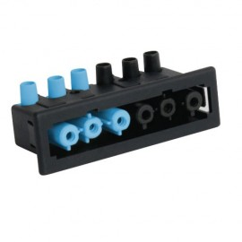6 Pole Snap Connectors