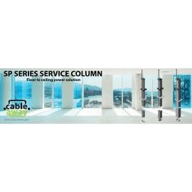 Service Columns / Service Pole