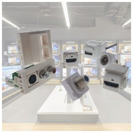 Multimedia Modules