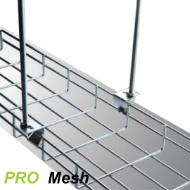 Cable Mesh Tray