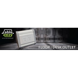 Floor / Desk Outlets