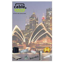 Cableaway 2018 Product Guide