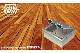 Floor Outlet Box What the Benefit